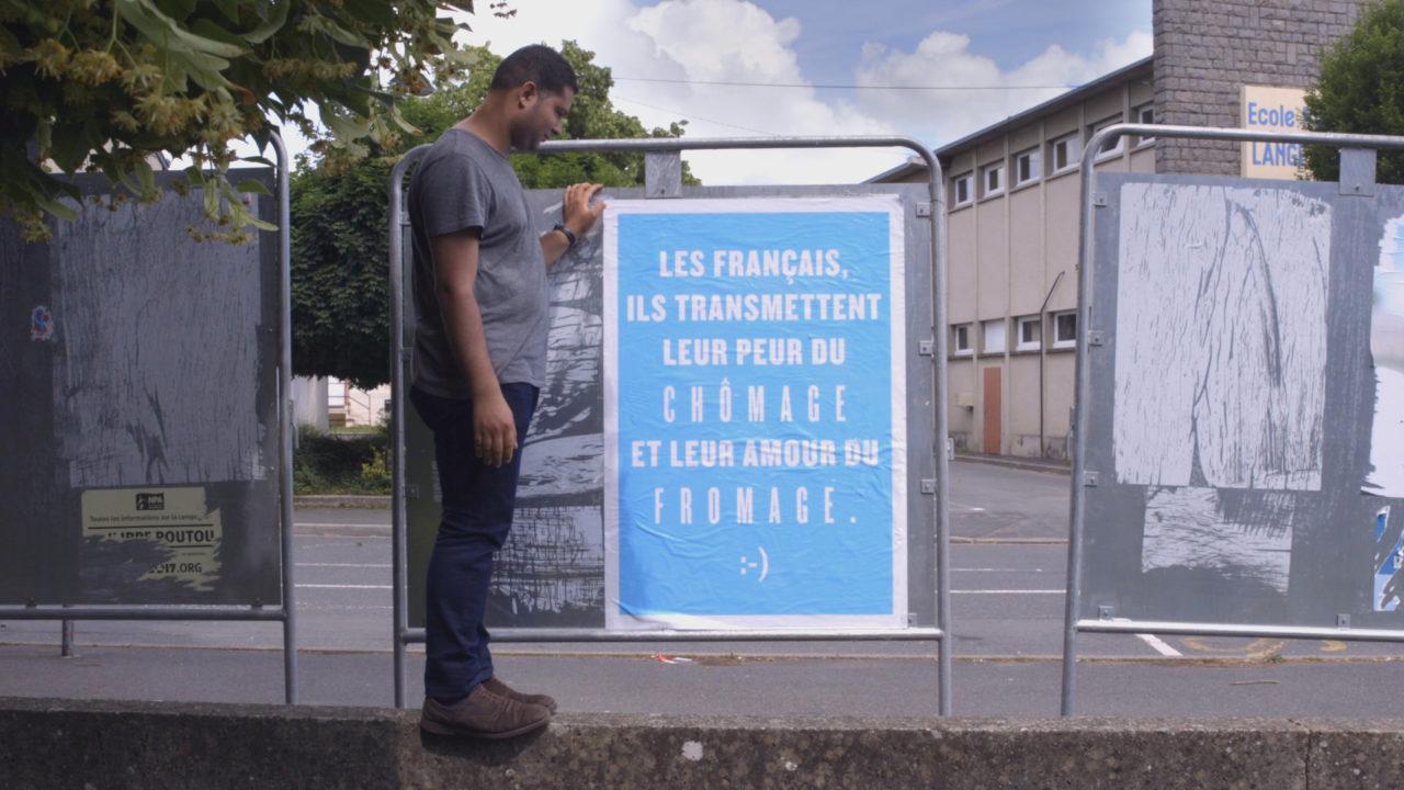 La bande des français